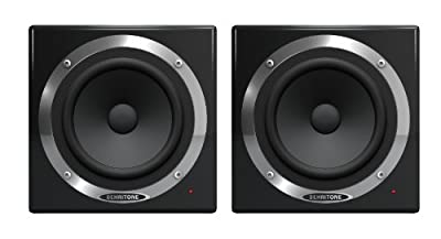 Behringer C50A Behritone Active 30-Watt Full-Range Reference Studio Monitor by Behringer