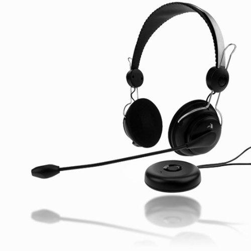 SKYPE FREETALK® Kabelloses Stereo Headset