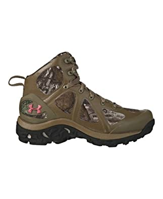 Under Armour Ladies UA Speed Freek Chaos Hunting Boot by Under Armour