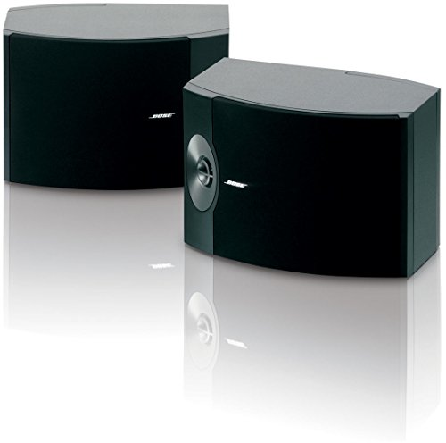 Purchase Bose 301-V Stereo Loudspeakers (Pair, Black)