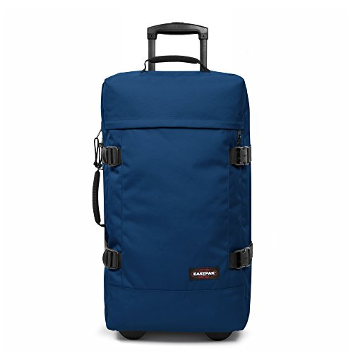 Eastpak TRANVERZ M Valise, 66 cm, 78 L, Movienight Blue