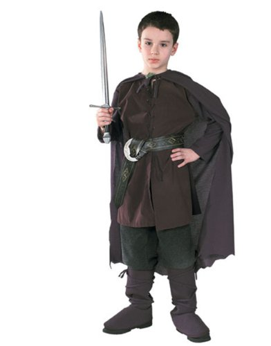 Lord of the Rings Aragorn Kids Costume