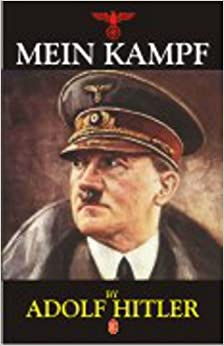 Mein Kampf: Adolf Hitler: 9788188951420: Amazon.com: Books