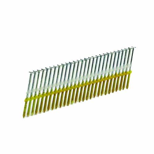 SENCO FASTENING SYSTEMS GL24ASBS 2.5K 2x.113 Frame Nail