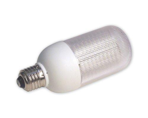 Light Efficient Design Led-1421 E27 Base 120-Volt 5-Watt 80-Led Bulb, Soft White