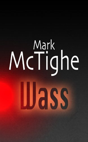 Wass (The Leopold Dix Thrillers Book 2)