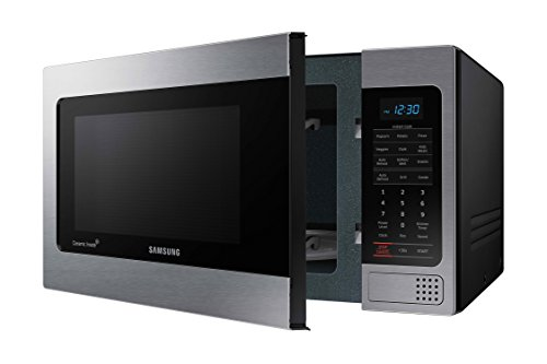 ... cu ft countertop panasonic nn sn651b 1200w countertop microwave oven