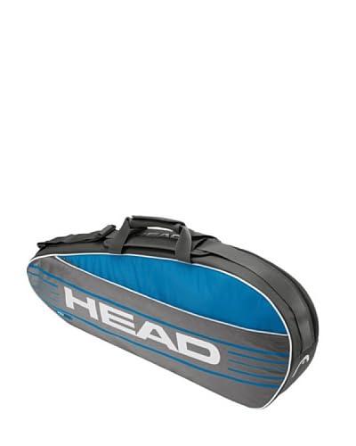 Head Tennis Borsa Elite Pro Grigio Blu