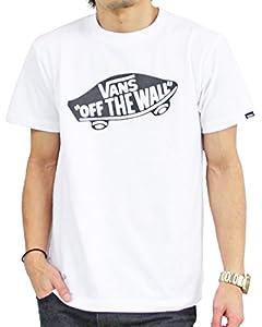 (バンズ) VANS 半袖Tシャツ 15SST34