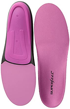 Superfeet women's Berry Shoe Insole