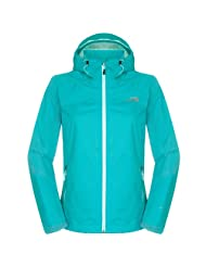The North Face Ladies Sequence Jacket Jaiden Green