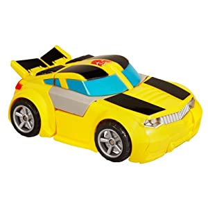 Transformers Rescue Bot Bumblebee