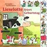 Lieselotte feiert Geburtstag