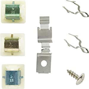 Whirlpool 279570 Dryer Door Latch Kit