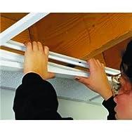 ACP-Acoustic Ceiling Prod 110-002 CeilingMax 8' Runner