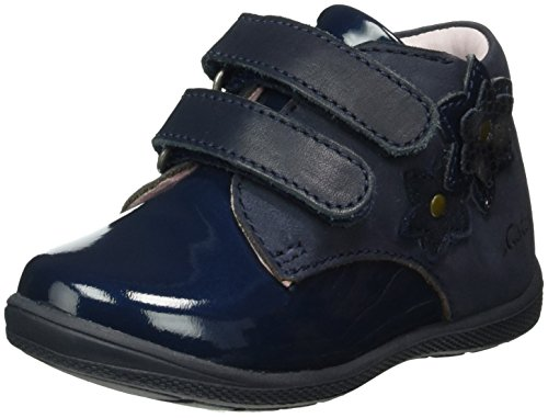 Aster GILLY, Sneaker bambine Blu Blu (10) 27