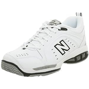 MC803W New Balance MC803 Men's Tennis Shoe, Size: 08.5, Width: B