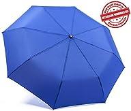 "Kolumbo Travel Umbrella BLUE Proven ""…"