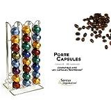 Porte Capsules Pour Nespresso - Pour 48 Capsules Nespresso