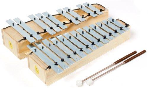 studio 49 22 note alto chromatic glockenspiel orchestra instruments sale. Black Bedroom Furniture Sets. Home Design Ideas