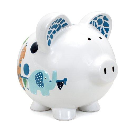 Child To Cherish Piggy Bank, Circus front-796758