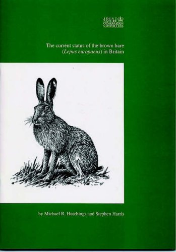 the-current-status-of-the-brown-hare-lepus-europaeus-in-britain