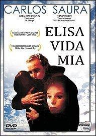 Elisa Vida Mia (No English) [Import] By Fernando Rey