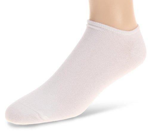 Rywan - Mini Socks Lot 3, Calze unisex, bianco(blanc), taglia produttore: 43-46