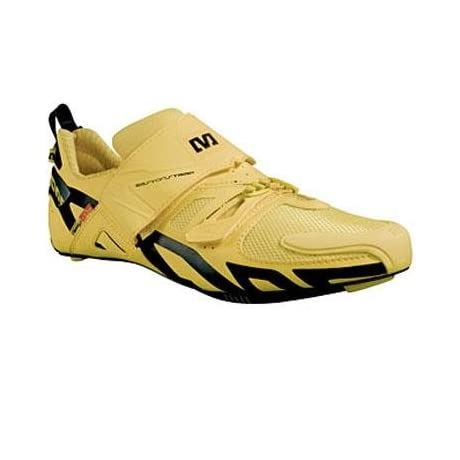Mavic 2012 Tri Helium Men's Triathlon Cycling Shoe
