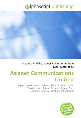 Asianet Communications Limited