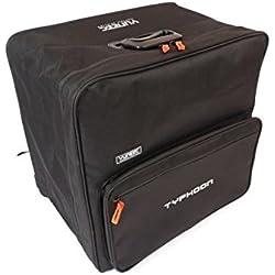 YUNEEC Rucksack passend für Yuneec Multikopter Typhoon Q500 / Q500+ / Q500 4K