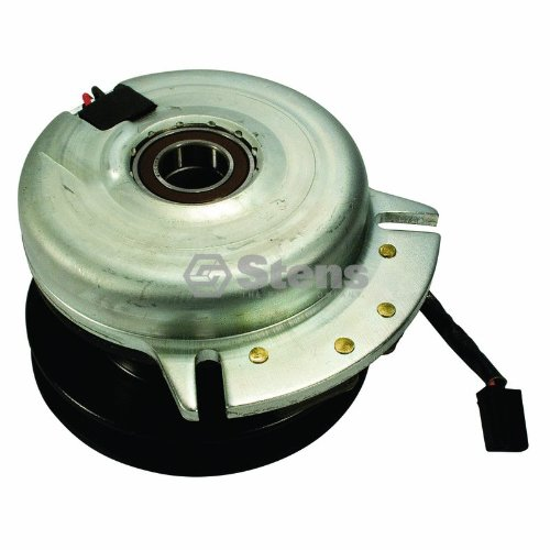 Stens # 255-285 Electric Pto Clutch for MTD 917-04163A, MTD 717-04163A, WARNER 5217-43, WARNER 5217-32MTD 917-04163A, MTD 717-04163A, WARNER 5217-43, WARNER 5217-32 image