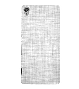 Perfect print Back cover for Sony Xperia X