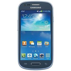 Samsung Galaxy S3 Mini 4G Lte G730A At&T Gsm