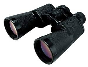 Kenko 双眼鏡 New Mirage 10×50 W ポロプリズム式 10倍 50口径 ワイド ブラック 103169