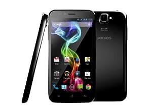 Archos 50 Platinum Smartphone Compact 4096 Mo Noir