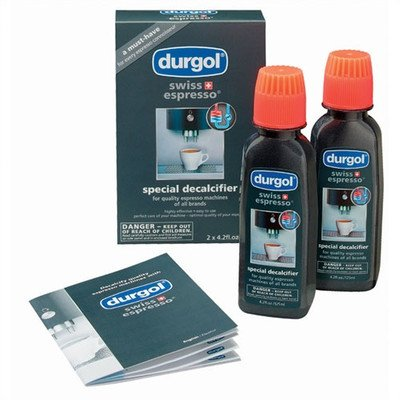 Durgol Swiss Espresso Special Decalcifier