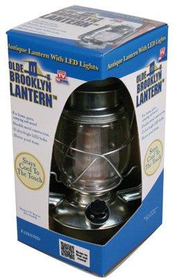 Olde Brooklyn Lantern Spark Innovators B00CAOCP0C