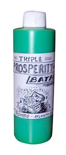 Prosperity Spiritual Bath Soap and Floor Wash