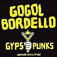 Gypsy Punks  Underdog World Strike [Vinyl]