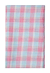 SAGAR RAYON Men's Synthetic Shirt Fabric (Multi-Coloured)