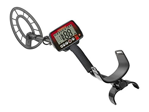 Fisher F44 Weatherproof Metal Detector with Bonus Package (Fisher Labs Metal Detector compare prices)