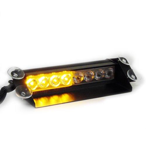 Neumann Handelsvertrieb Flash, stroboscope, projecteur, gyrophare LED 12V