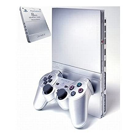 Playstation 2 Slim Console