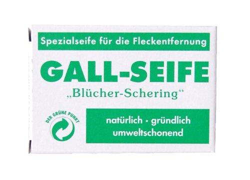 GALLSEIFE Blücher Schering 75 g (1 x 75 g)