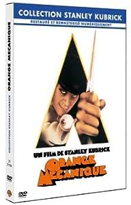 Stanley Kubrick Collection : Orange mécanique