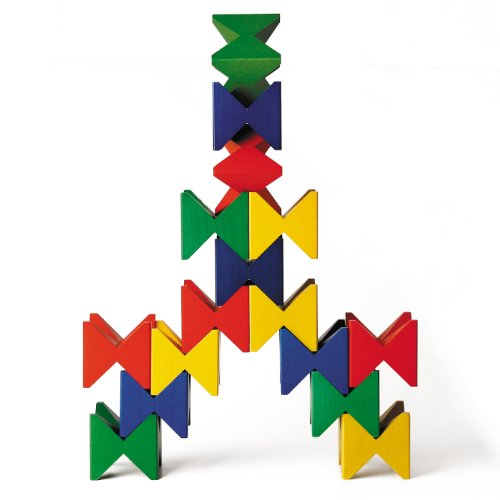Naef Spiel Stacking Game Toys
