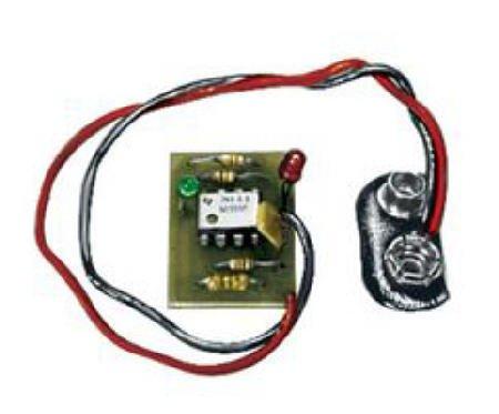 Blinking Led Circuit