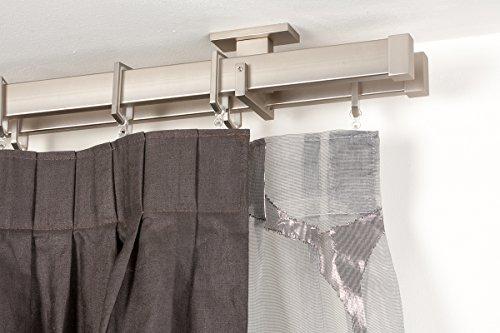 gardinenstange 12mm preisvergleiche erfahrungsberichte und kauf bei nextag. Black Bedroom Furniture Sets. Home Design Ideas
