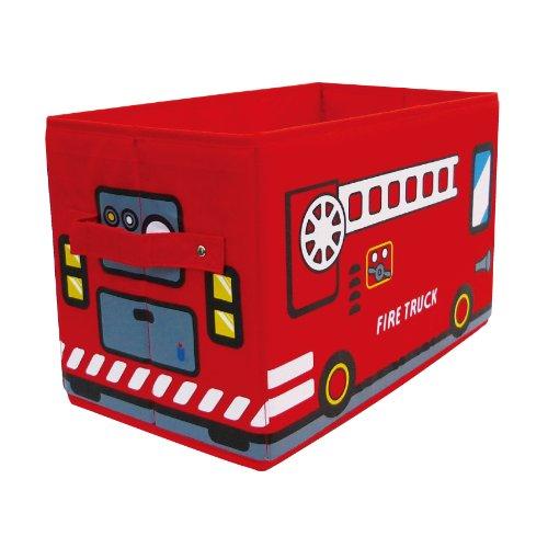 コロコロトイ box firetruck